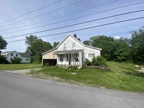 212-214 Mussey Street Rutland City VT 05701