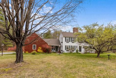 29 Christian Hill Road Amherst NH 03031