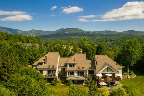 60 McLane Road Stowe VT 05672