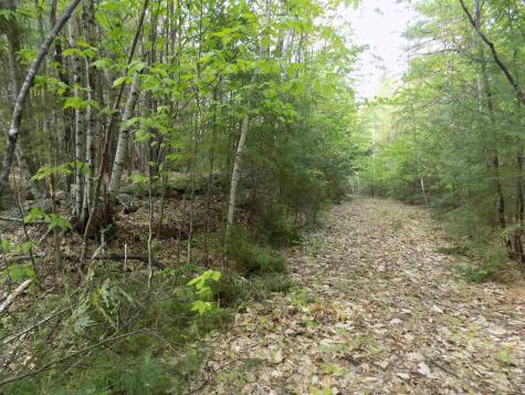 Center Conway Road Brownfield ME 04010
