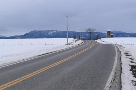 6182 VT 125 Route Bridport VT 05734