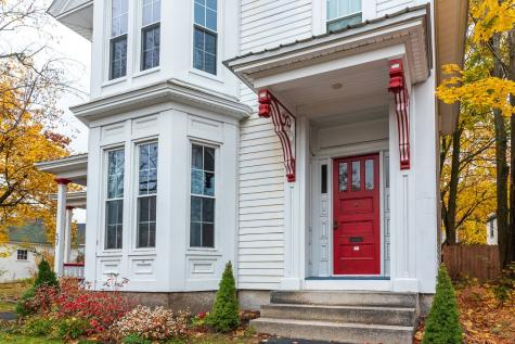 51 Rumford Street Concord NH 03301