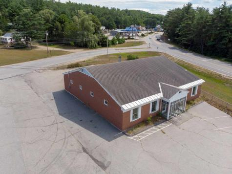 13 West Street Ashland NH 03217