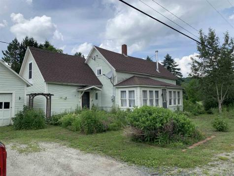 1881 VT Route 114 Highway East Haven VT 05837