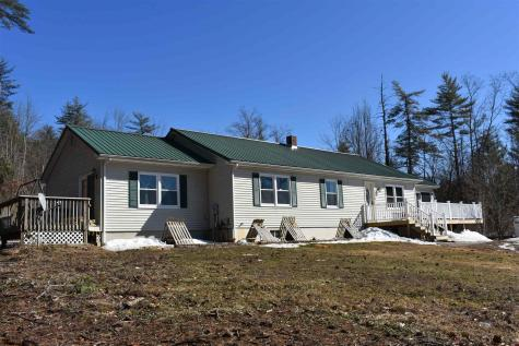 290 Oak Hill Road Northfield NH 03276