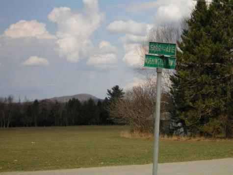 Washington Highway Morristown VT 05661