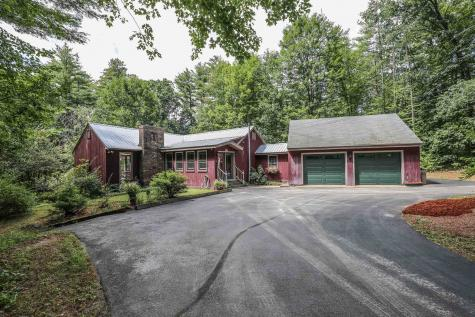 135 Lower Straw Road Hopkinton NH 03229
