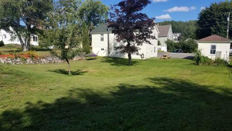 36 Pershing Avenue Berlin NH 03570