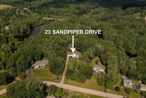 23 Sandpiper Drive Dover NH 03820