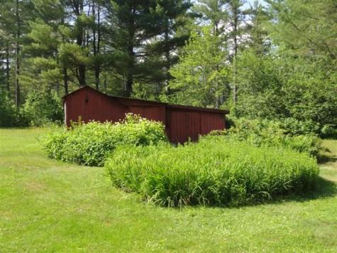 16 Steele Drive Woodstock NH 03262