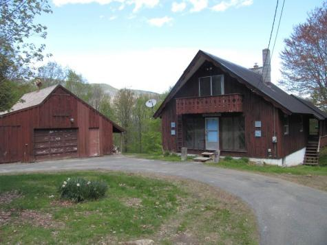 181 Wetherbee Hill Road Weathersfield VT 05151