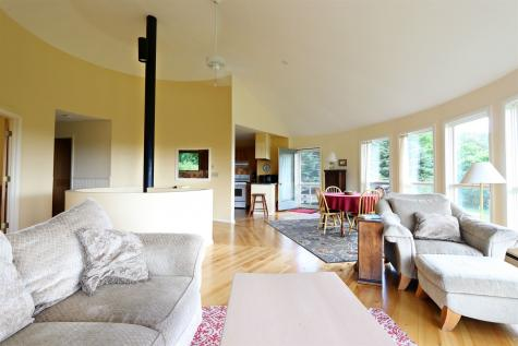 834 Thistle Hill Road Cabot VT 05647