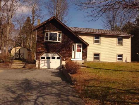 14 Birchwood Drive Hartford VT 05001