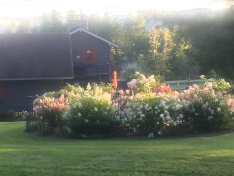 158 White Gates Lane Stowe VT 05672