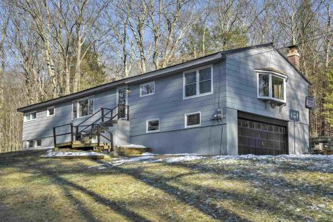 37 Cady Lane Chesterfield NH 03462
