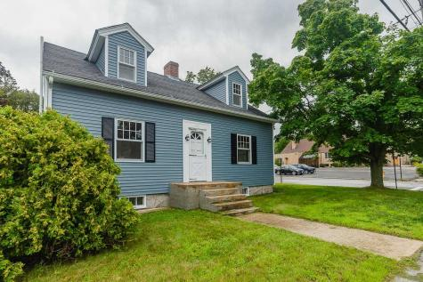 621 Candia Road Manchester NH 03109
