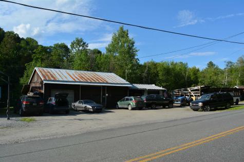 81 Upper Village Road Chelsea VT 05038