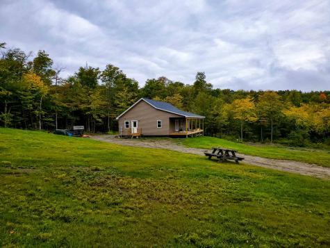 3233 Eagle Peak Road Brookfield VT 05036