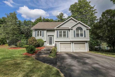 43 Profile Avenue Concord NH 03301