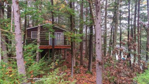 231 Hemlock Lane Barrington NH 03825