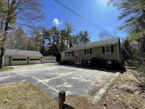 686 Forristall Road Rindge NH 03461