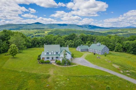 228 Stowe Hill Road Wilmington VT 05363