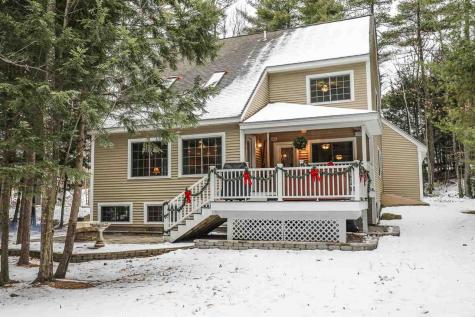 34 Murray Lane Conway NH 03818