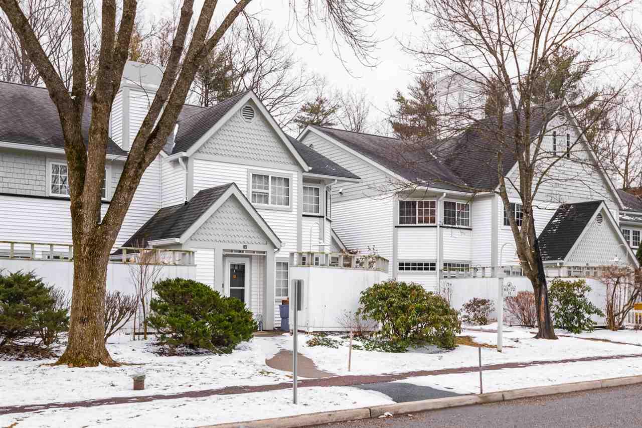 67 Winding Brook South Burlington Vt Real Estate Listing