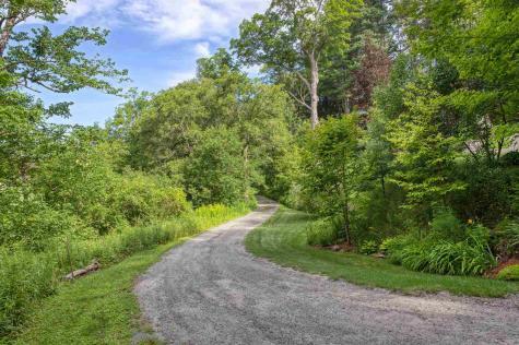 48 School View Drive Pomfret VT 05053