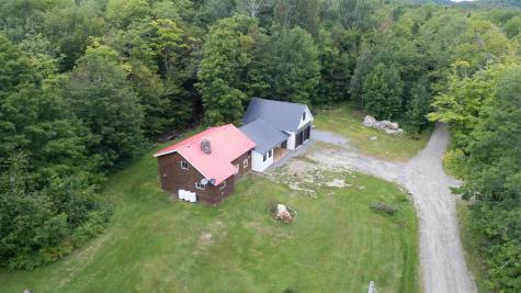 511 Tillotson Road Lowell VT 05847