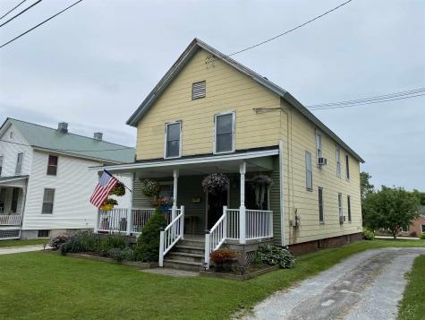 9 Deer Street Rutland City VT 05701