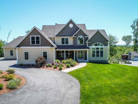 272 Old New Ipswich Road Rindge NH 03461