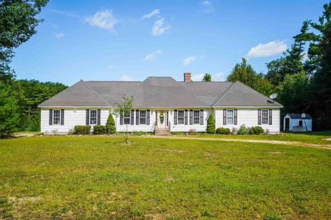 220 Woodbound Road Rindge NH 03461