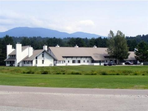 185 Village Green Drive Stowe VT 05672