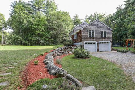 100 Haverhill Road East Kingston NH 03827