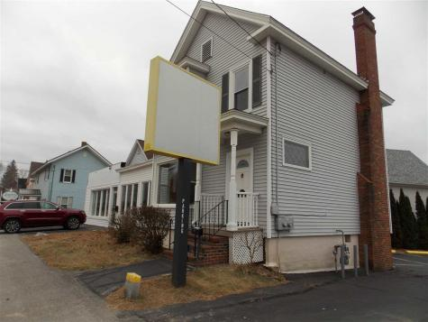 516 Union Avenue Laconia NH 03246