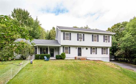 15 Terry Court Barre Town VT 05641