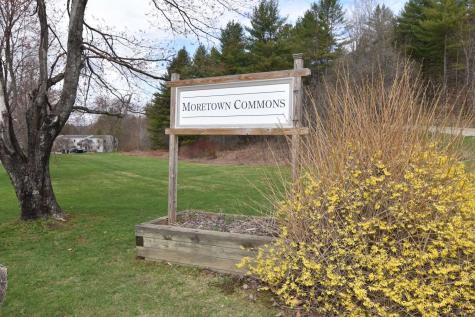 57 The Commons Moretown VT 05660