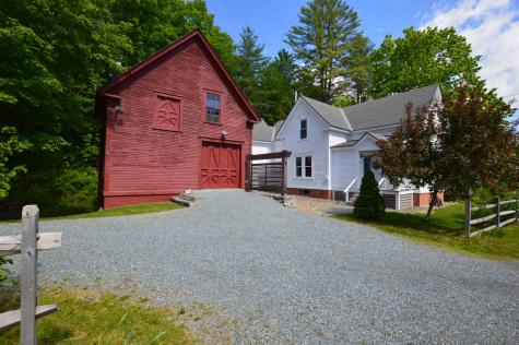 330 Grafton Road Chester VT 05149