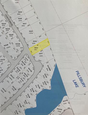 68 Centennial Drive Webster NH 03303
