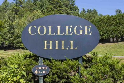 4 College Hill Hanover NH 03755