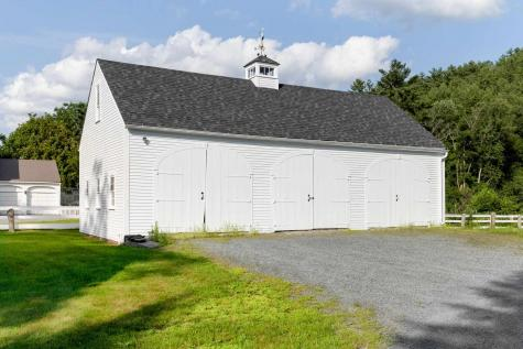 26 Morey House Drive Orford NH 03777