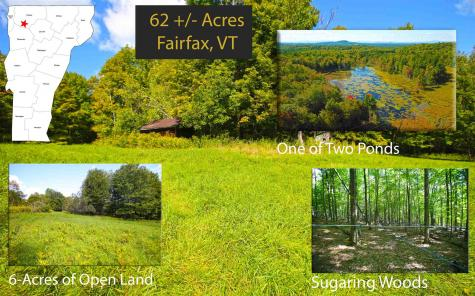 585 Spooner Road Fairfax VT 05454