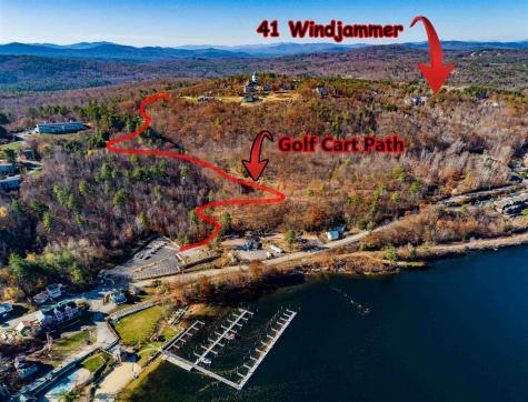 41 Windjammer Ridge Laconia NH 03246