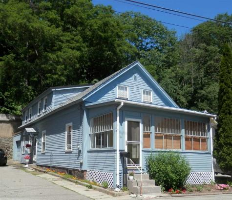 116 West Bow Street Franklin NH 03235