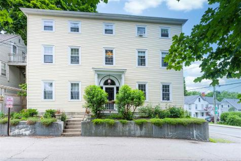 9 Prospect Street Portsmouth NH 03801