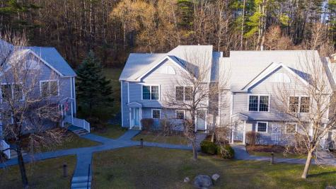 13806 Riverside Townhouses Road Manchester VT 05255