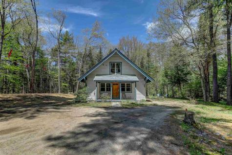 40 Valley West Road Conway NH 03860