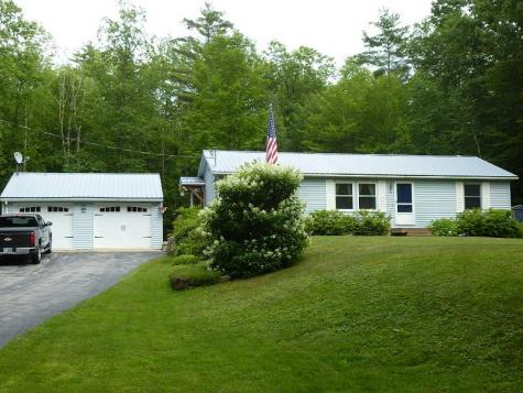 40 Overlook Drive Center Harbor NH 03226