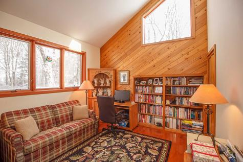 22 Old Ridge Road Winhall VT 05340